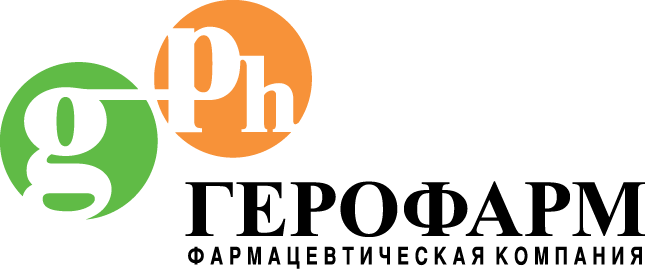 Герофарм-logo
